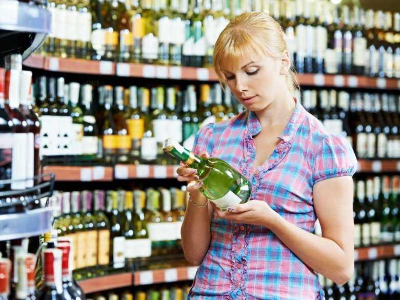 Skuteczność kontroli punktów sprzedaży alkoholu