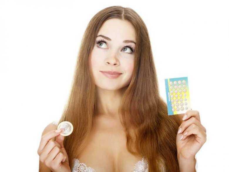 Antykoncepcja - przegląd metod