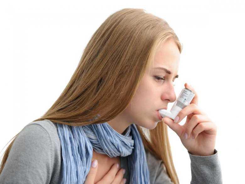 Astma i depresja u adolescentów