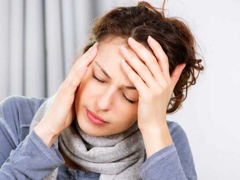 Zawroty głowy – zawroty nieukładowe i zaburzenia równowagi