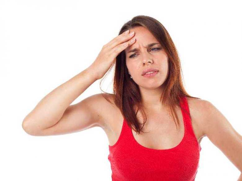 Objawowe bóle głowy w chorobach neurologicznych