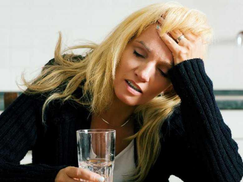 Migrena a udar