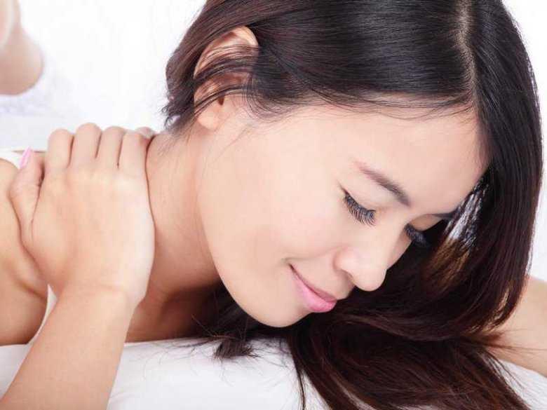 Ból kręgosłupa u kobiet