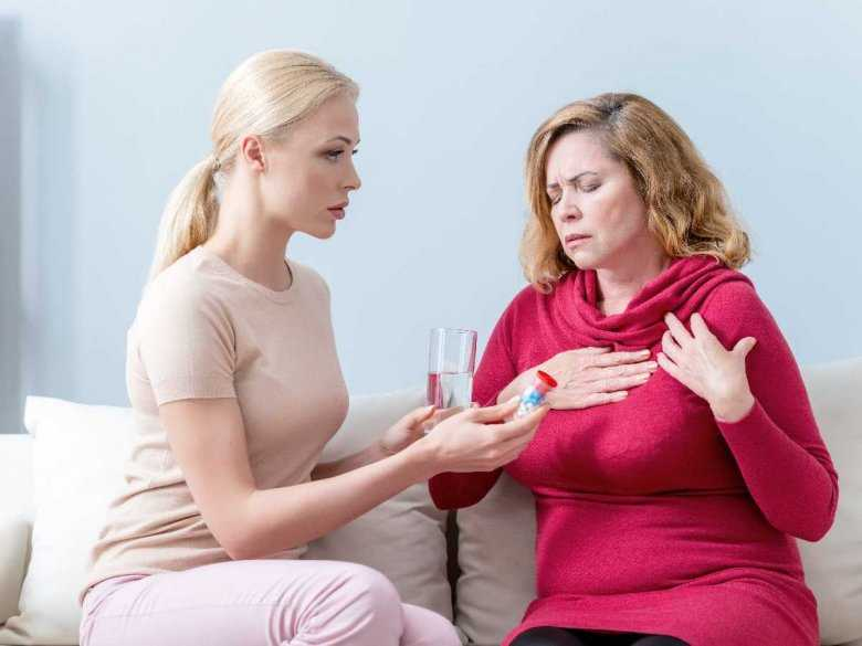 Zwykła arytmia czy poważna choroba- migotanie przedsionków
