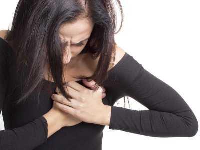 Ból w klatce piersiowej - czy to zawsze zawał?
