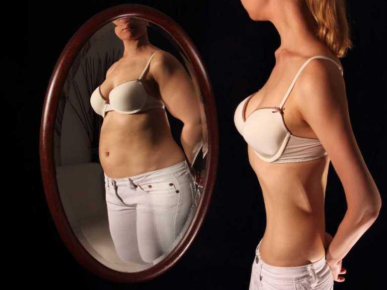 Anoreksja i bulimia wśród kobiet