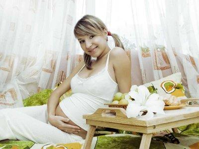 Alergie w ciąży