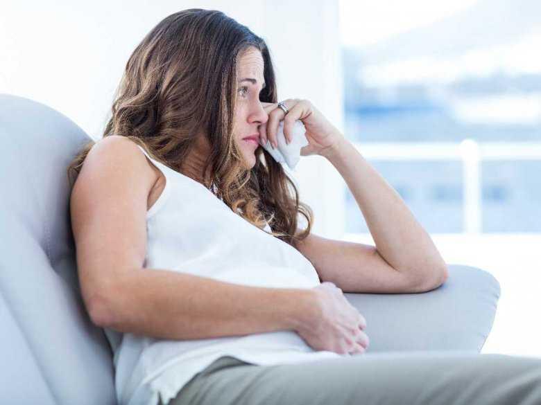 Depresja u kobiet w ciąży