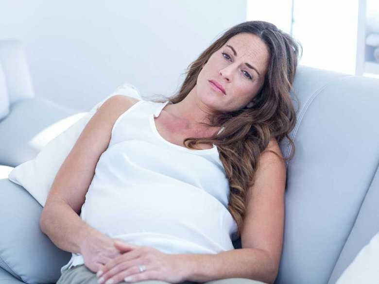 Depresja a ciąża