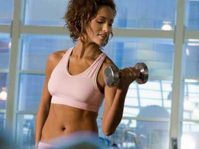 Ćwiczenia fizyczne obniżają poziom lęku i depresji