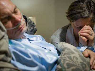 Przeżycia po stracie bliskiej osoby