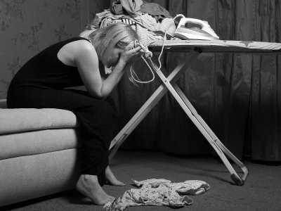 Depresja i myśli samobójcze u kobiet w okresie poporodowym