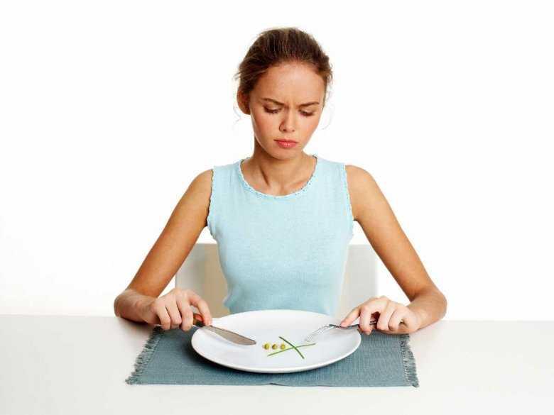 Przyczyny podatności niektórych kobiet do zachorowania na anoreksję
