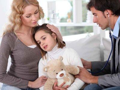 Woskowina w uszach u dziecka