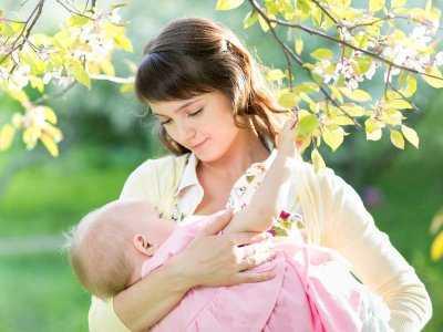 Parę słów o noszeniu dziecka w chuście