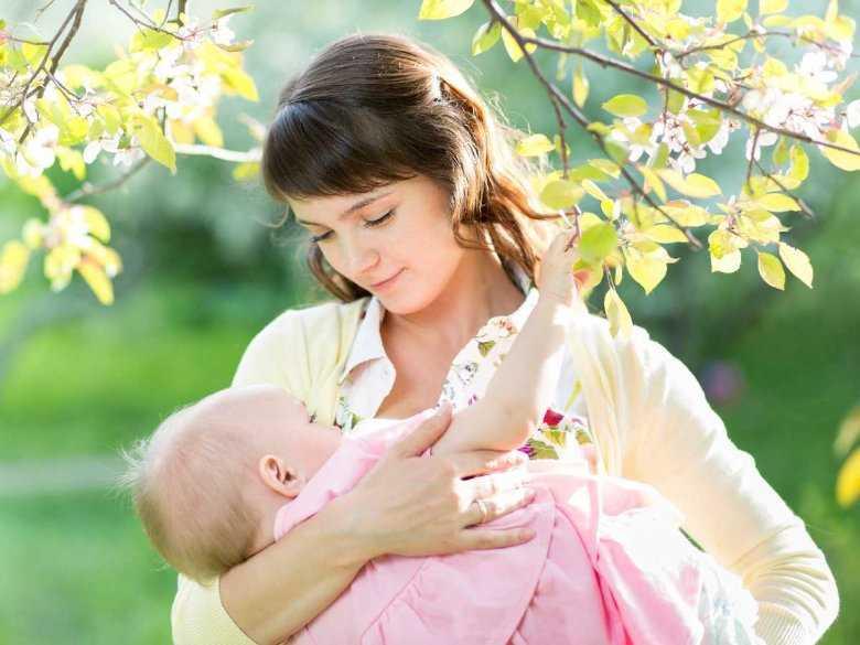 Badz piękną matką i ciesz się życiem