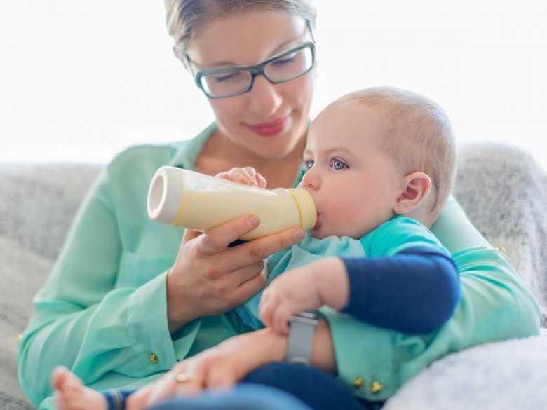 Żywienie niemowląt - aktualne zalecenia dotyczące wybranych produktów oraz suplementacji witamin D i K -  cz. 2