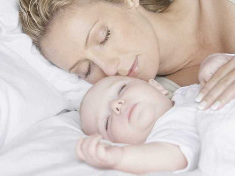 Zaburzenia snu jako problem zdrowotny u dzieci z padaczką