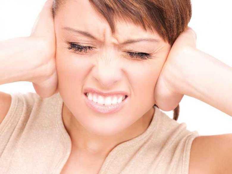 Silne bóle głowy na skutek obniżenia ciśnienia tętniczego krwi