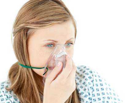 Duszność - objawy, diagnoza, leczenie