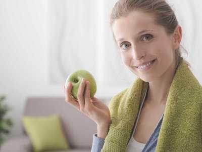 Spożywanie jabłek oraz produktów z nich powstałych, w tym 100% soków jabłkowych, może pomóc redukować zagrożenie otyłością u dzieci.
