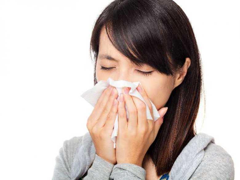 Jak uchronić się przed przeziębieniem?