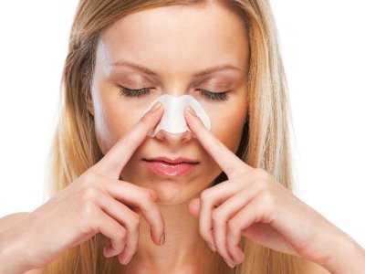Korekcja przegrody nosowej