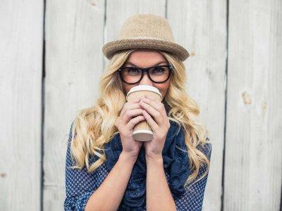 Kofeina przed ćwiczeniami pomaga szybciej spalić tłuszcz
