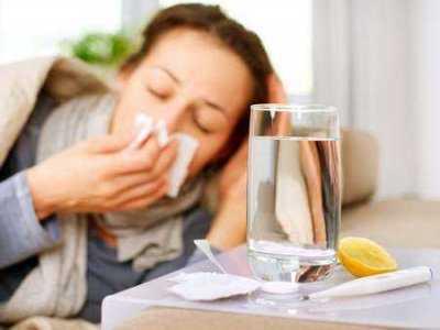 Przeziębienie w ciąży - objawy, diagnoza, leczenie