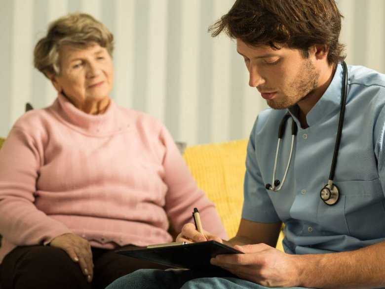 Zaburzenie lękowe są czesto niewystarczająco diagnozowane i leczone przez lekarzy podstawowej opieki zdrowotnej
