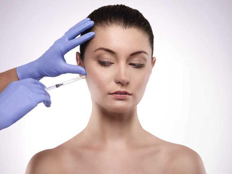 Zabiegi medycyny estetycznej u kobiet