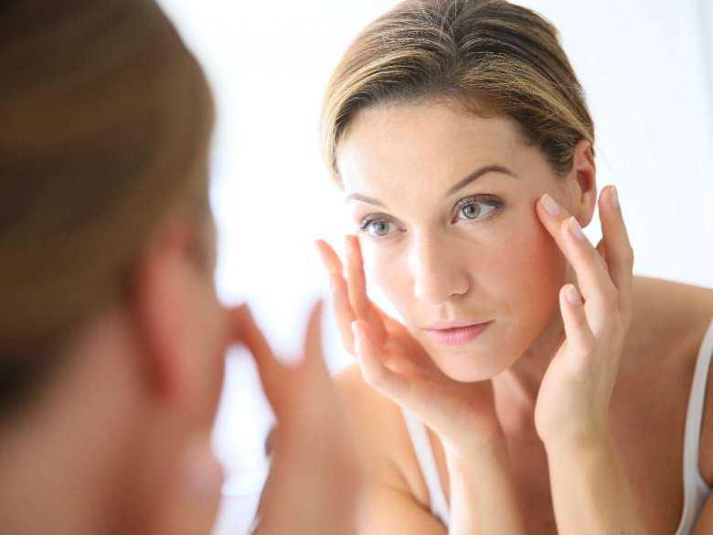 Stres nasila problemy dermatologiczne u młodych osób