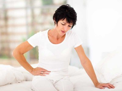 Zawroty głowy a menopauza