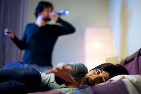Przemoc po alkoholu