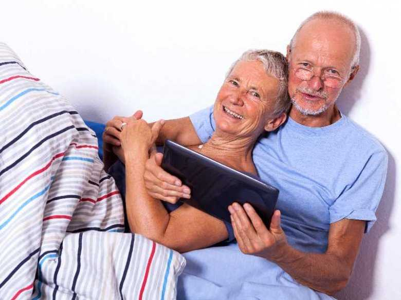 CBOS: Wiek emerytalny kobiet i mężczyzn