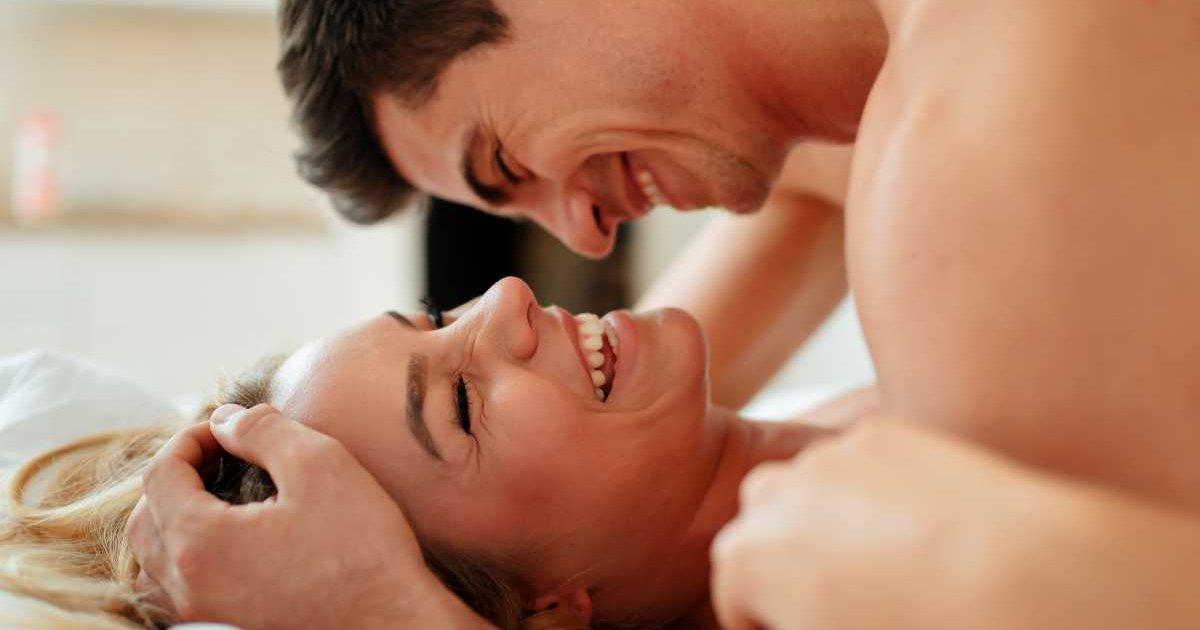 Секс и женой интересно