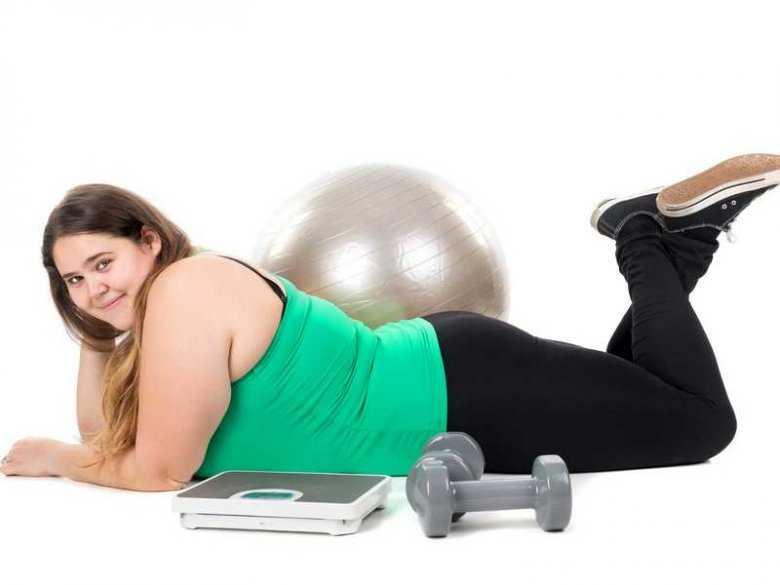 Aktywność fizyczna w trakcie odchudzania
