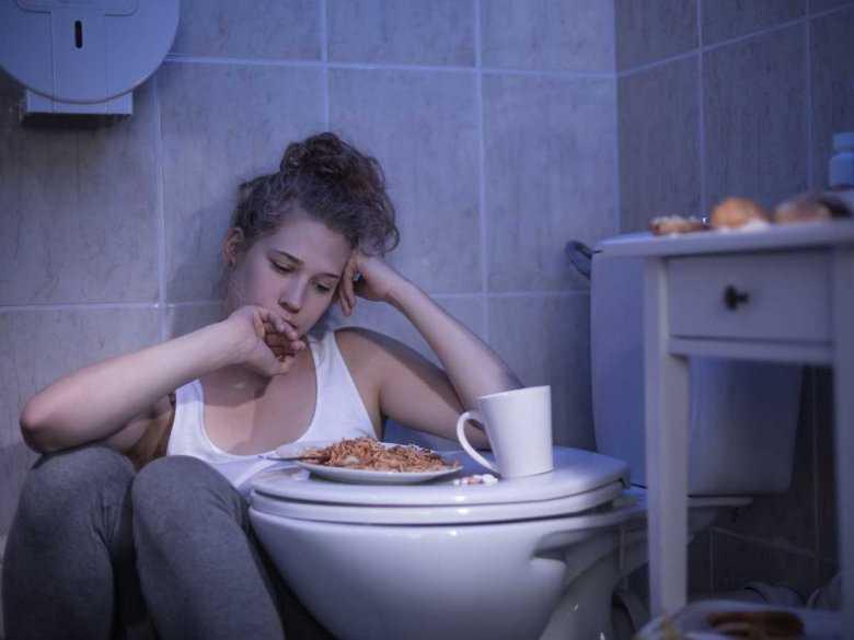 Funkcjonowanie umysłu chorych na bulimię