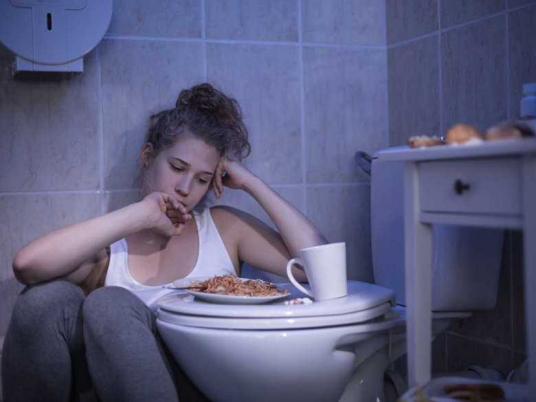 Prognozy nawrotu bulimii