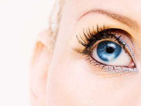 Wpływ chorób narządu wzroku na postępowanie położnicze.