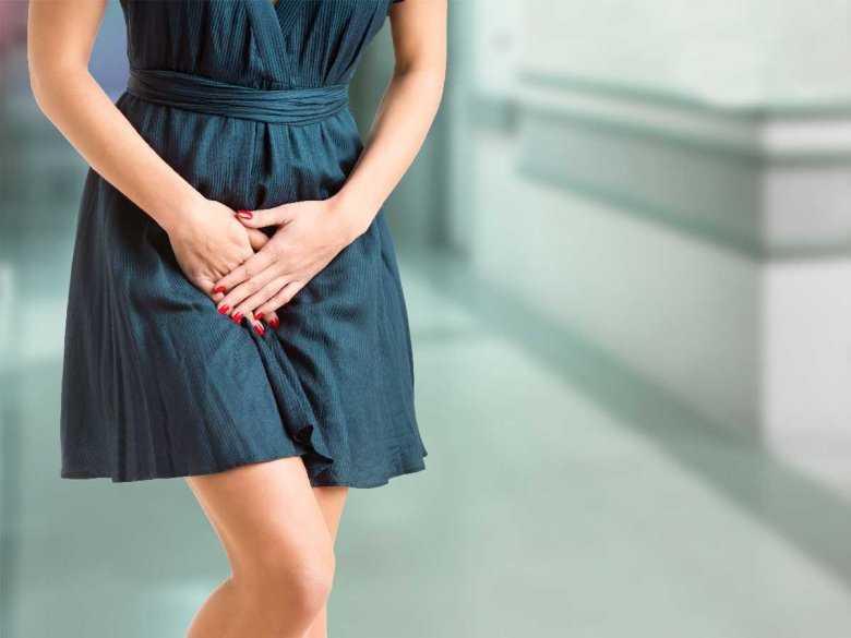 Nawracające infekcje intymne