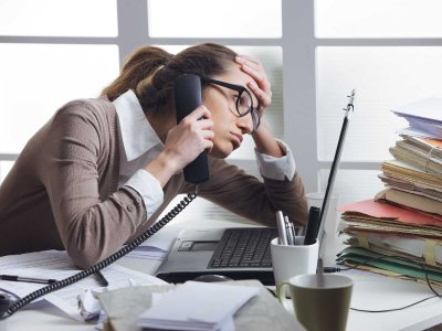 Ból głowy o typie napięciowym