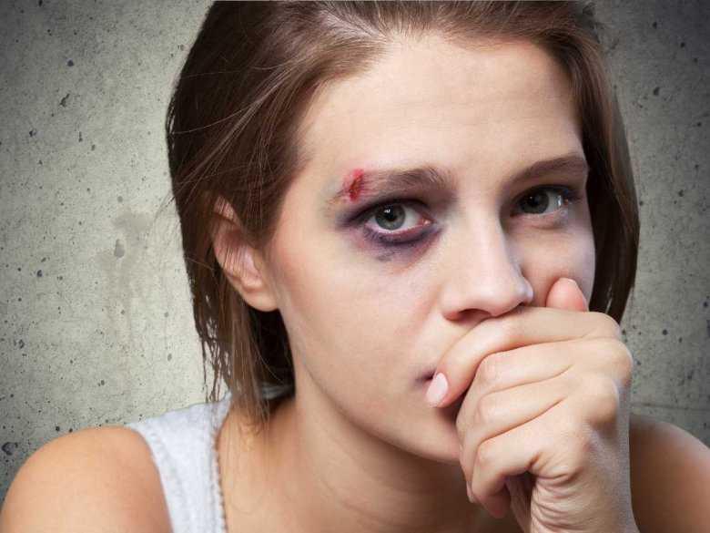 Przemoc w czasie ciąży