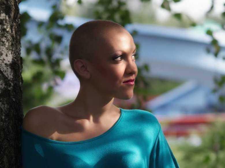 Powstawanie nowotworu w organizmie człowieka