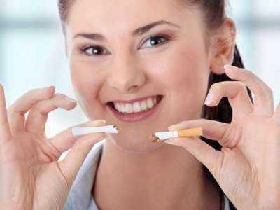Palenie tytoniu kobiet w ciąży – rzuć razem z nami.