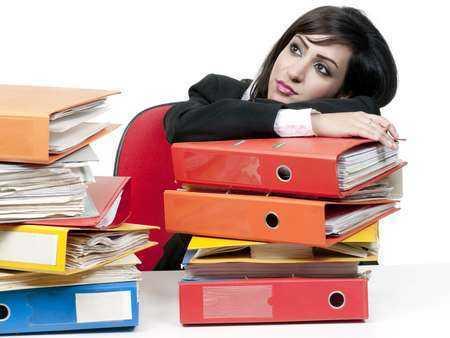 Rak sutka a aktywność zawodowa kobiet.