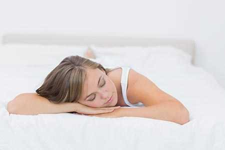 Czynniki regulujące sen