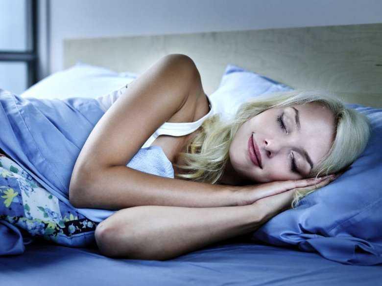 Problematyczne zachowania seksualne w trakcie snu (SBS)