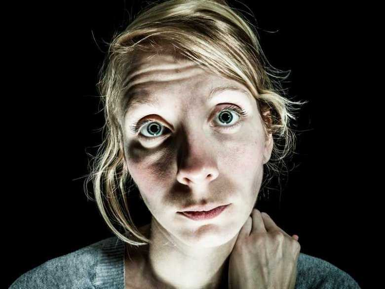 Fobia społeczna i arachnofobia - przykłady ekstremalnego natężenia lęku