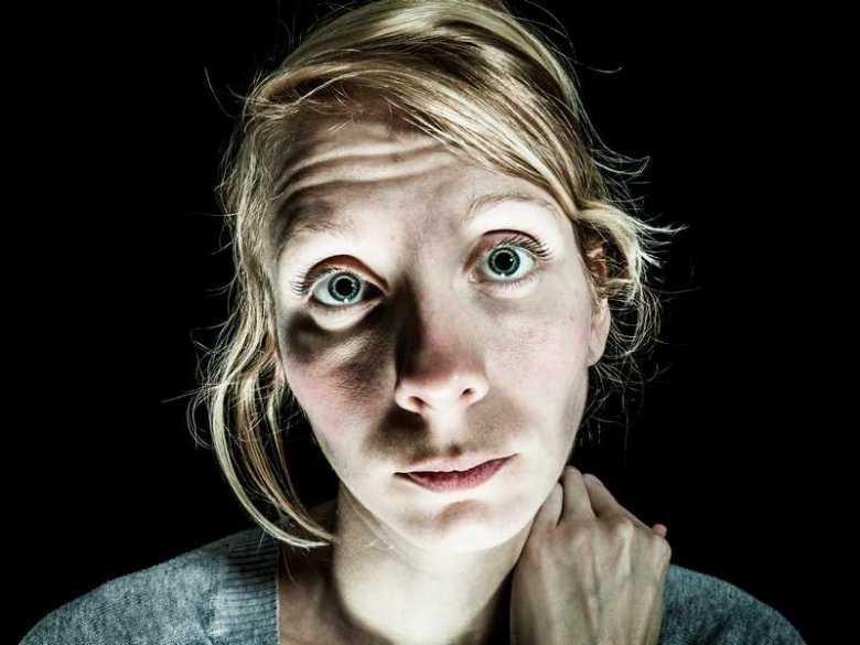 Poziom serotoniny a schizofrenia i depresja